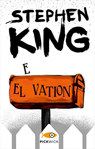 Elevation: Versione italiana