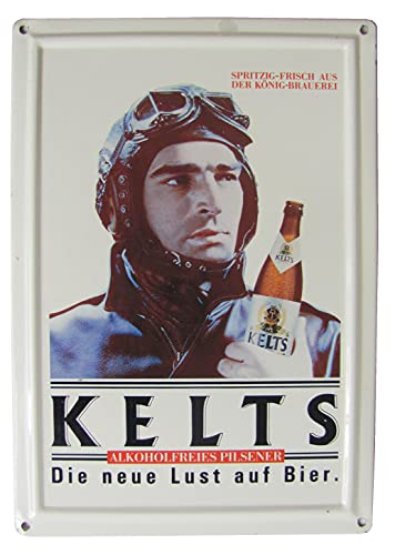 König Pilsener Brauerei - Kelts...
