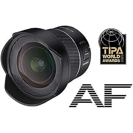 Samyang Mf 35mm T1 5 Vdslr Mk2 Canon Rf Lichtstarkes Kamera