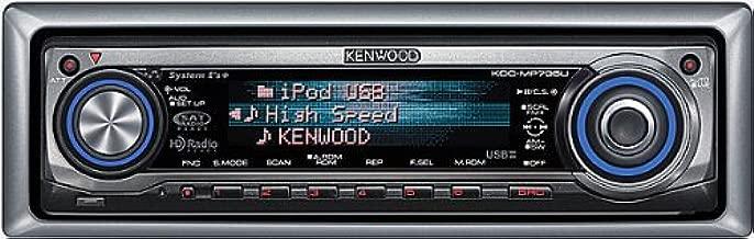 Kenwood KDCMP735 / KDC-MP735U / KDC-MP735U 50W x 4 MP3/WMA/USB/AAC/CD Receiver