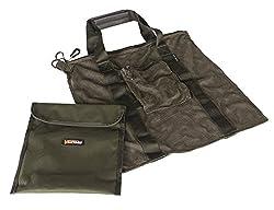 Prologic Cruzade Session Bait Bag 52x35x22cm Baittasche Boilietasche zum Karpfenangeln K/ödertasche zum Angeln auf Karpfen