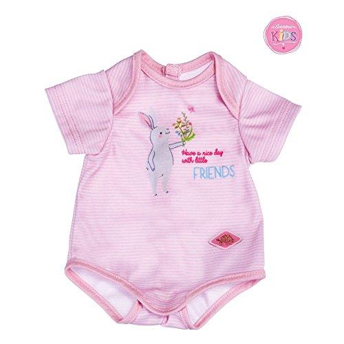 Schildkröt 651400005 - Kids Body (rosa), bis 36 cm