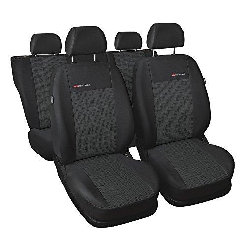 Nissan Micra Maßgefertigte Sitzbezüge Sitzbezug Schonbezüge Sitzschoner