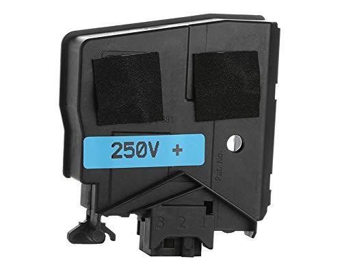 Securite De Porte 250v 16 A 41n Référence : Dc34-00026a Pour Lave Linge Samsung