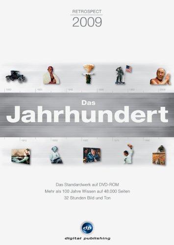 Retrospect 2009 - Das Jahrhundert