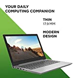 Compare technical specifications of Lenovo IdeaPad 1i 11.6 (81VT0000UK)
