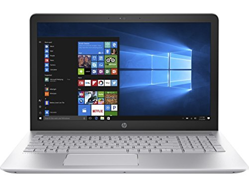 HP Pavilion 15.6-inch FHD 1080P Laptop PC, Intel Core i7 Processor, 12GB Memory, 1TB Hard...