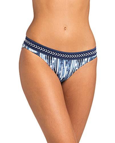 RIP CURL Moon Tide Full Pant,Bikini Surf-Bikini,Hose, Pant, Good Coverage,Blue,M
