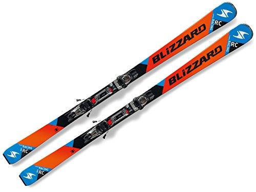 Blizzard Ski RC CA + Reliure ga4050 Démo – 2016–172 cm