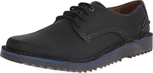 Clarks Remsen Limit Shoes - Leather