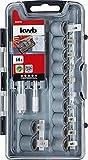 KWB 49922910 Set de 15 cuchillos