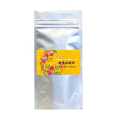 シーアンドエー彩香『烏龍茶凍頂烏龍茶(1025005001)』