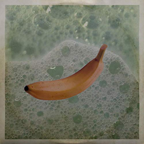 Shampoo Banana Single