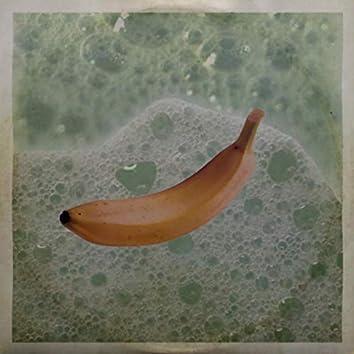 Shampoo Banana Single