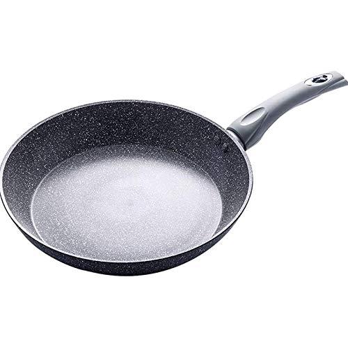 YYCHJU Antiaderente Adatto per Tutti i fornelli Pan-Mini Padella friggere Pancake Pancake Non-Stick Pan Cooking pentola Durevole Omelette Padella Padella Padella per la Padella per la casa Ristorante