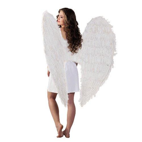 BIGIEMME S.R.L., WINGS MAXI WHITE ANGEL