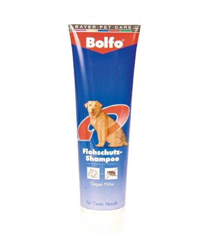 Bolfo Flohschutz-Shampoo (Tube)  100 ml