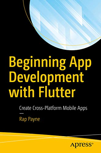 Beginning App Development with F...