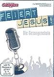 Feiert Jesus! Die Gesangsschule (DVD) Professionell singen - Laufzeit ca. 89 Minuten - FSK ohne