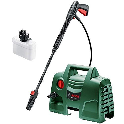 Bosch Lawn and Garden 06008A7E71 Bosch EasyAquatak 100-Lavadora de Alta presión + Lanza Larga