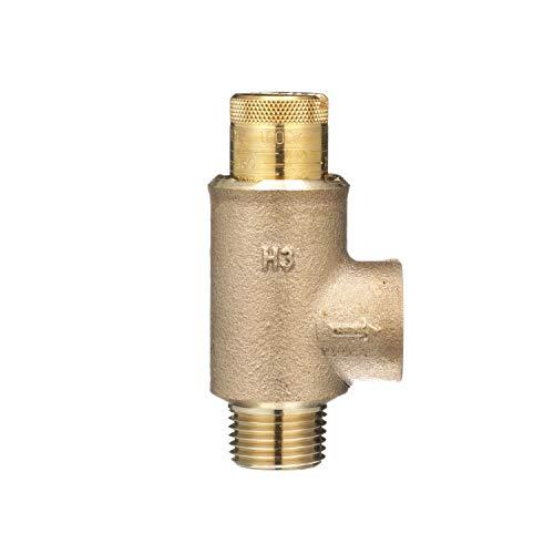Zurn 12-P1500XL - 1/2' Pressure Relief Valve