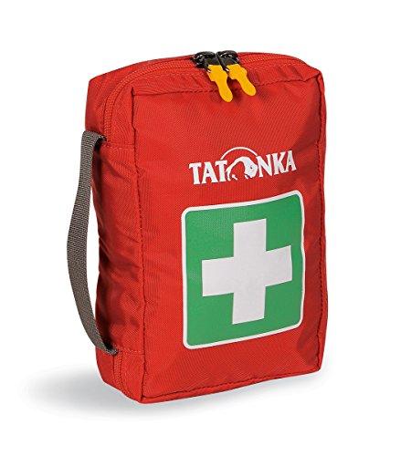 *Tatonka Erste Hilfe First Aid red, 18 x 12,5 x 5,5 cm*