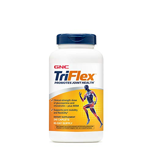 GNC TriFlex 240 Tablets by GNC