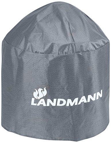 LANDMANN Premium Wetterschutzhaube | Aus robustem Polyestergewebe & Wasserdicht | UV-beständig,...
