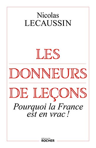 Pourquoi la France est en Vrac