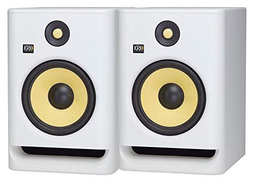 KRK ROKIT RP8 G4 White Noise 2er Set
