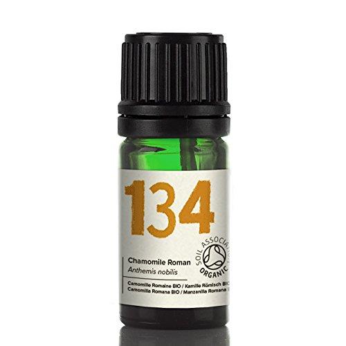 Naissance Kamille, Römisch 5ml BIO zertifiziert 100% naturreines ätherisches Öl