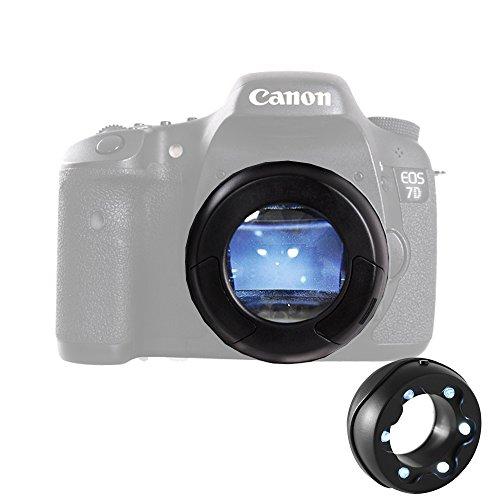 Micnova MQ-7x Sensorlupe (mit für Kamera