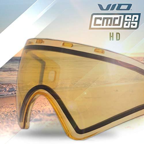 Virtue BunkerKings CMD/VIO Glas - HD