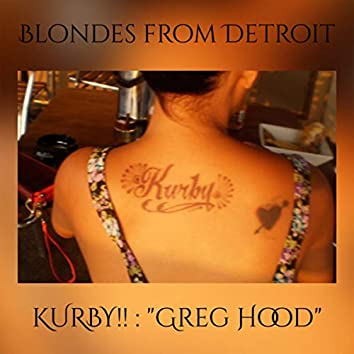 Blondes from Detroit