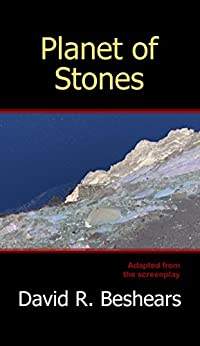 Planet of Stones by [David R. Beshears]