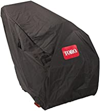 Toro 490-7466 Two Stage Snow Thrower Cover, 10-Assorted