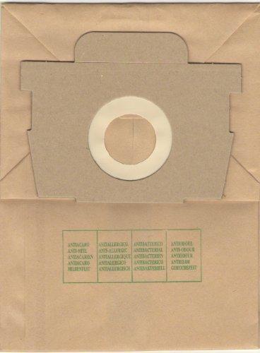 Elettrocasa RW 16 Sacchetto per la polvere