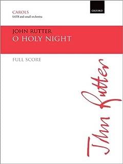 O Holy Night: Full score