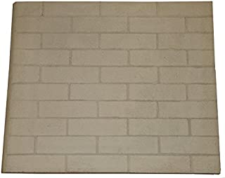 replacement refractory panels