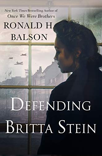 Defending Britta Stein: A Novel (Liam Taggart and Catherine Lockhart Book 6) (English Edition)