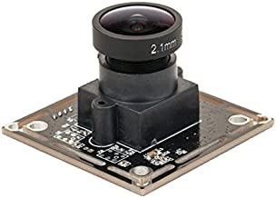 Spinel 2MP Full HD Ultra Low Light USB Camera Module, 0.001 LUX, with Star-Light 4mm Lens, Support 1920x1080@30fps, UVC Compliant, Support Most OS, Focus Adjustable, P/N:UC20MPE_LL_SLL40