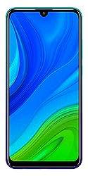 HUAWEI P Smart 2020 Smartphone BUNDLE (15,77 cm (6,21 Zoll), 128 GB interner Speicher, 4 GB RAM, 13 MP + 2 MP, PDAF Hauptkamera, Android, EMUI 9.1.0) aurora blue + gratis 16 GB Speicherkarte