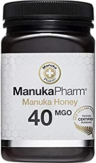 Holland & Barrett Manuka Pharma Honey MGO 40 500g