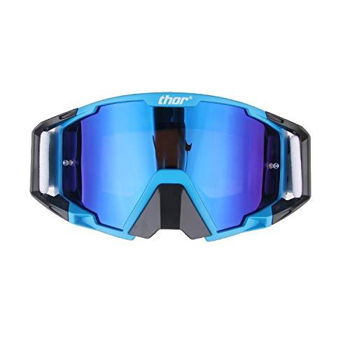 occhiali da sole polarizzati antiriflesso a spe... Gli occhiali per parabrezza da motocross possono sostituire due tipi di moda