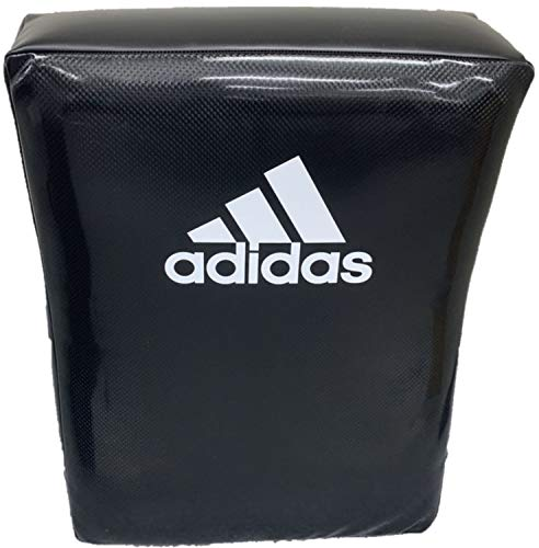 adidas Curved Kick Shield Coachinghandschuhe, Schwarz, One Size