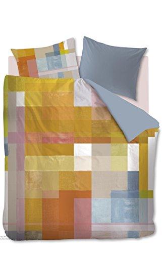 Oilily Bettwäsche Architecture | Multi - 135 x 200