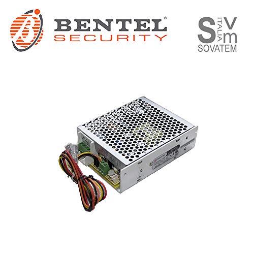 BENTEL - Fuente de alimentación para central de alarma BAW75T24-2.7A, 24 V