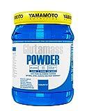Yamamoto Nutrition Glutamass POWDER Integratore a Base di Purissima L-Glutammina in Polvere - 600 g