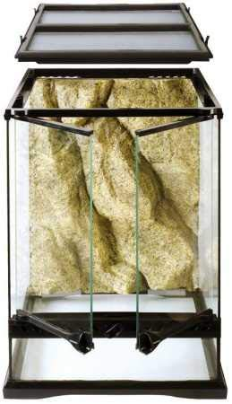 Exo Terra natürliches Mini-Terrarium, 30x30x45cm