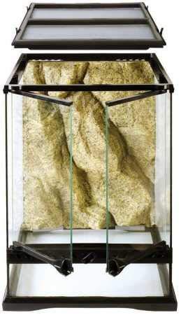 Exo Terra natuurlijk terrarium Mini, 30 x 30 x 45 cm